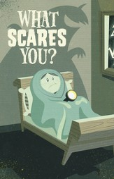 What Scares You? Pack of 25