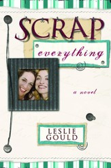 Scrap Everything - eBook