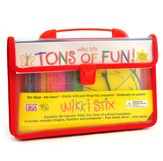 Wikki Stix Tons of Fun Pak