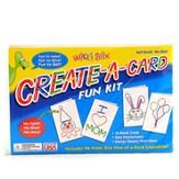 Wikki Stix Create-a-Card Kit