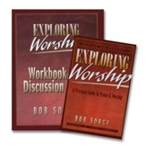 Exploring Worship: Book and Workbook