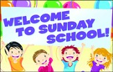 Welcome to Sunday School, Postcards, 25