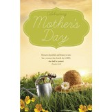 Celebrating Mothers (Proverbs 31:26) Bulletins, 100