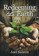 Redeeming the Earth DVD