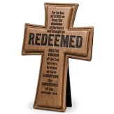 Redeemed Cross