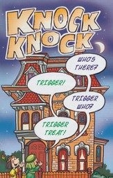Knock, Knock, 25 Tracts