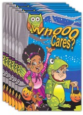 Whooo Cares? 25 Tracts