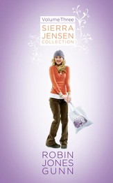 Sierra Jensen Collection, Vol 3 - eBook