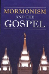 Mormonism and the Gospel (ESV), Pack of 25 Tracts