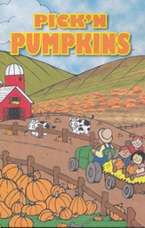 Pick'n Pumpkins, 25 Tracts