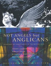 Not Angels but Anglicans