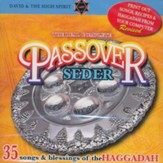 The Real Complete Passover Seder, Music CD