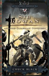 Sir Rowan and the Camerian Conquest - eBook