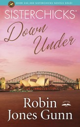 Sisterchicks Down Under - eBook