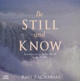Be Still and Know - CD