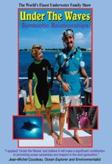 Under the Waves: Symbiotic Relationships DVD