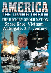 Space Race, Vietnam, Watergate, 21st Century DVD
