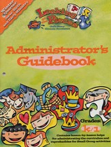 Looking at the Pieces, Winter: Administrator's Guidebook, Grade K/1