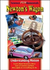 Science Fundamentals: Newton's Wagon - Understanding Motion DVD