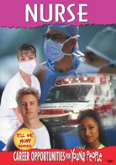 Tell Me How Career Series: Nurse DVD