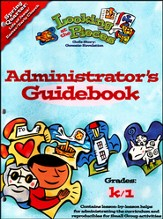 Looking at the Pieces, Spring: Administrator's Guidebook, Grade K/1