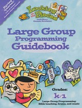 Looking at the Pieces, Spring: Large Group Programming Guidebook, Grade K/1