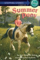 Summer Pony - eBook