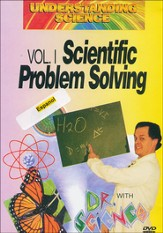 Understanding Science: Scientific Problem Solving DVD (Spanish Edition)