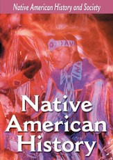 Native-American History DVD