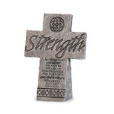 Strength Desktop Cross