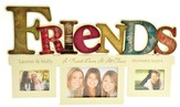 Personalized, Friends Love at All Times Photo Frame,  Friends
