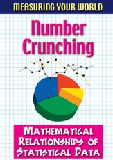 Measuring Your World Series: Number Crunching DVD