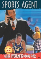 Tell Me How Career Series: Sports Agent DVD