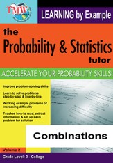 Combinations DVD