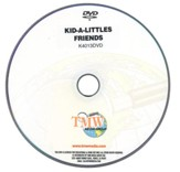 Kid-a-Littles: Special Friends DVD