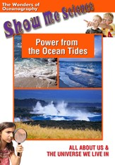 Power from the Ocean Tides DVD