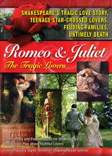 Romeo & Juliet: The Tragic Lovers DVD