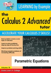 Parametric Equations DVD