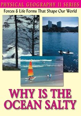 Physical Geography II: Why Is The Ocean Salty DVD