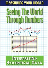 Measuring Your World Series: Seeing The World Through Numbers DVD