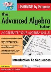 Introduction To Sequences DVD