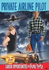 Tell Me How Career Series: Private Airplane Pilot DVD