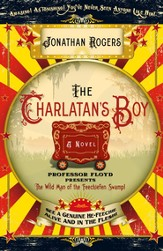 The Charlatan's Boy: A Novel - eBook
