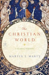 The Christian World: A Global History - eBook