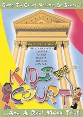 Kids Go To Court DVD