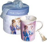 See the Angel in You Mug, Gift Boxed