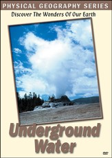 Physical Geography: Underground Water DVD