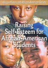 Raising Self-Esteem for African American Students DVD