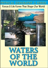 Physical Geography II: Waters Of The World DVD