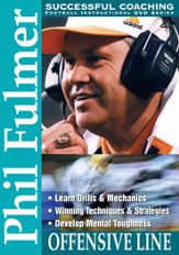 Phil Fulmer: Offensive Line DVD